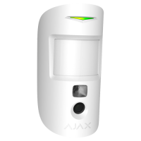 Detector PIRCAM