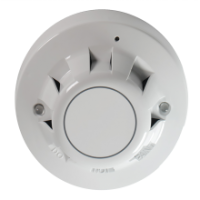 Detector Óptico - Térmico - Barrera