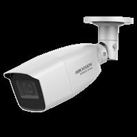 Cámara bullet HD-TVI 8 MPX