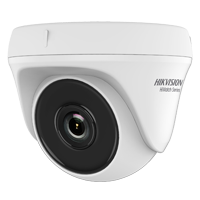 Cámara Minidomo HD-TVI 1080P