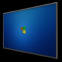Monitor LED 4K ULTRA HD 50
