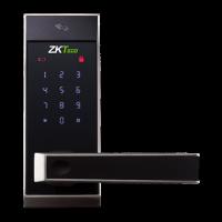 Cerradura inteligente autónoma con tarjeta y teclado